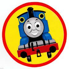 Image result for thomas the train clip art