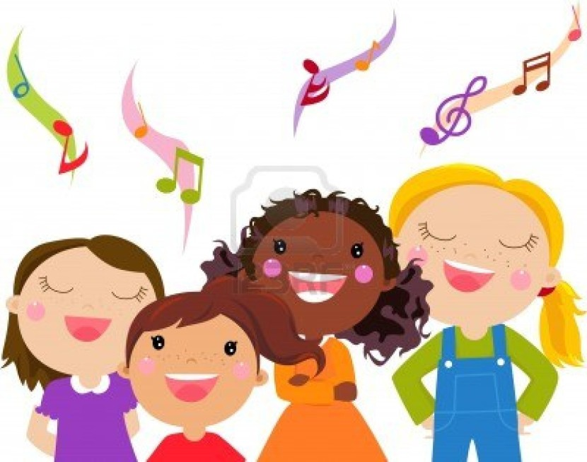 Images Children Singing Clipart Free Cli-Images Children Singing Clipart Free Clip Art Images-12