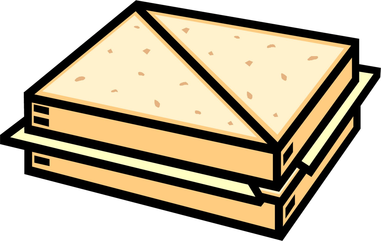 Images For Cheese Sandwich Clipart-Images For Cheese Sandwich Clipart-14
