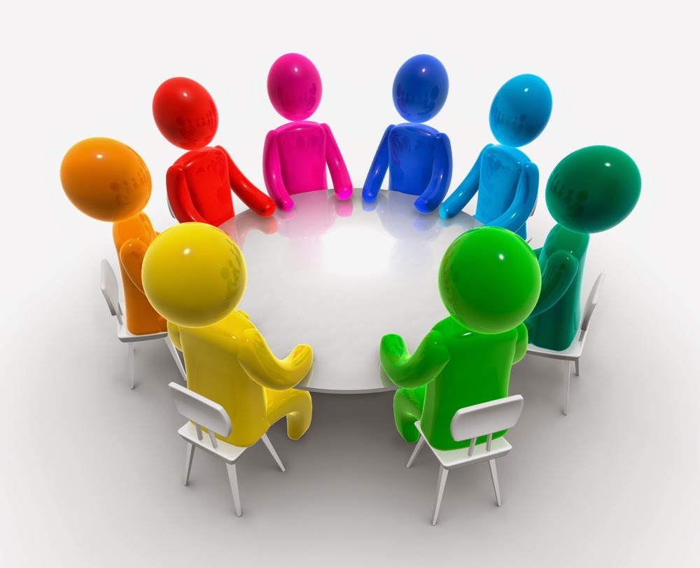 Images For Group Meeting Clip Art-Images For Group Meeting Clip Art-6
