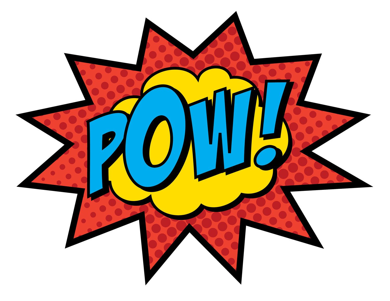 Images For Pow Clip Art-Images For Pow Clip Art-12