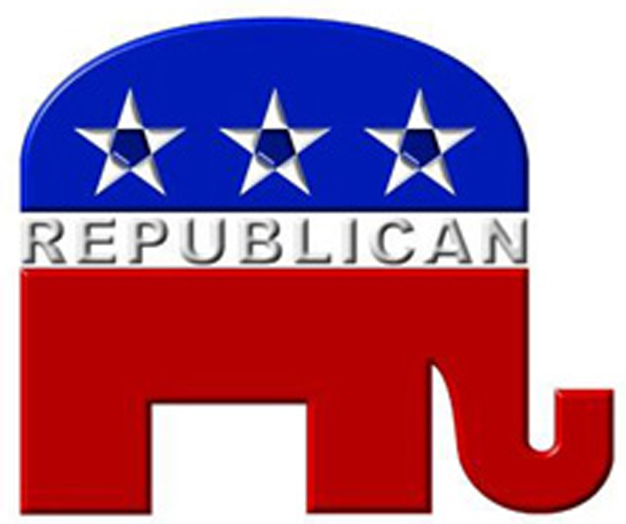 Images For Red Elephant Republican
