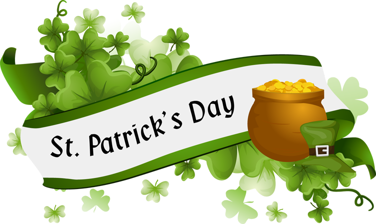 Images for st patricks day clipart