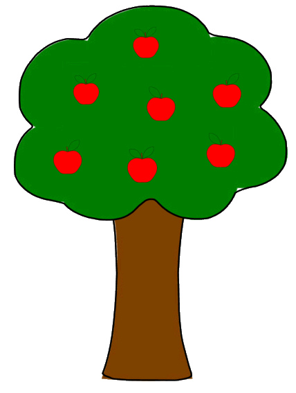 ... Images Of Apple Trees | Free Download Clip Art | Free Clip Art ..