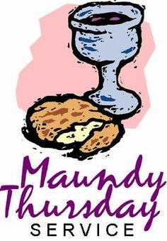 images of MAUNDY thursday IN CLIP ART | PLEASE JOIN US FOR OUR SPECIAL HOLY WEEK