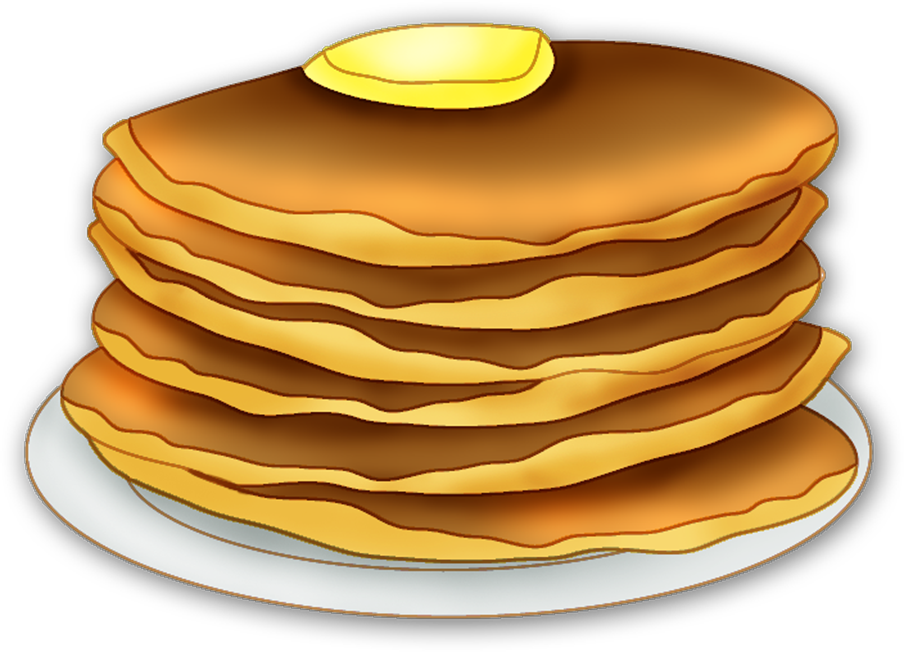 Images Pancakes Clipart Page 2-Images Pancakes Clipart Page 2-8