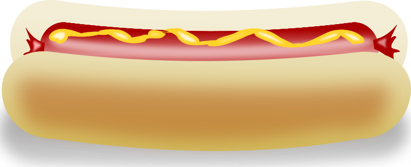 In Need Of A Hotdog Sandwich Clip Art Fo-In need of a hotdog sandwich clip art for use on your food projects? You can use this hot dog clip art on your menus, blogs, flyers, posters, e-books, ...-18