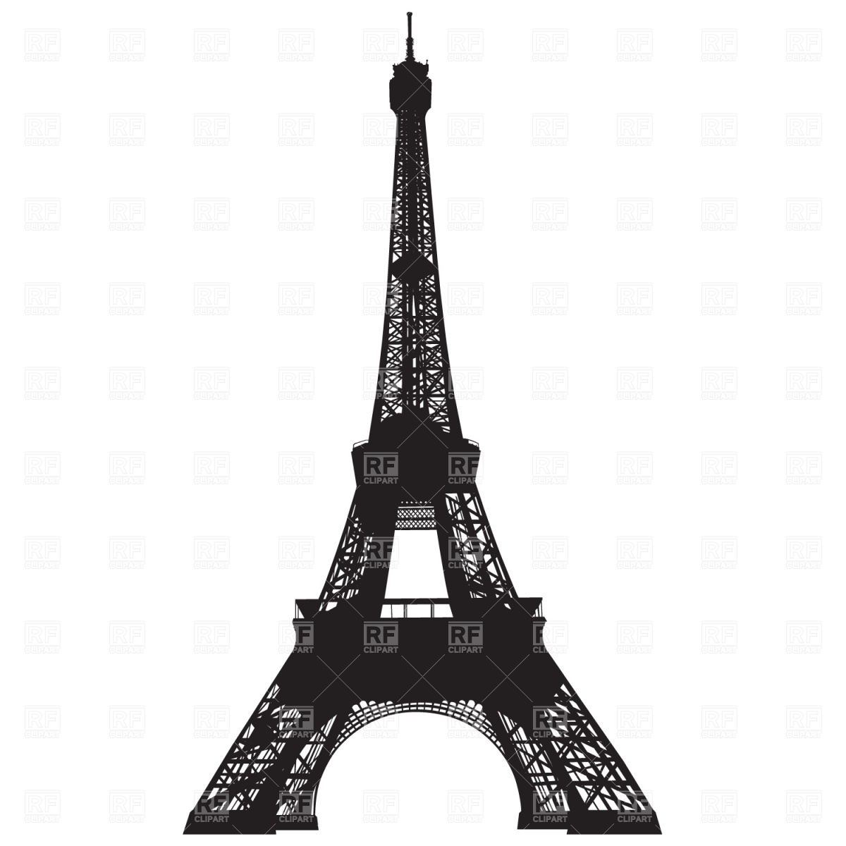 In Paris 946 Travel Download Royalty Fre-In Paris 946 Travel Download Royalty Free Vector Clipart Eps-5