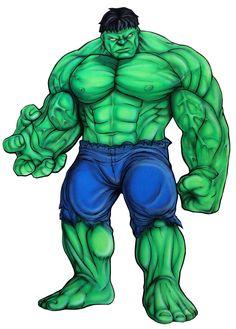 ... Incredible Hulk Clip Art; The Hulk | hulk en foami, hulk - Free Clipart Images ...