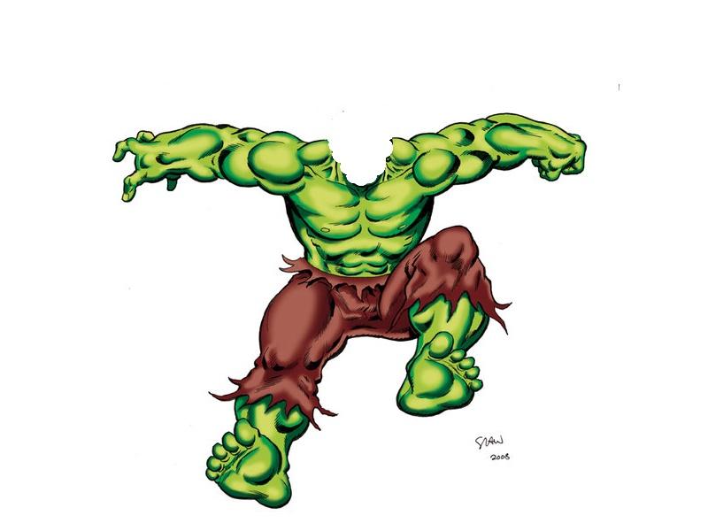Incredible Hulk-Incredible Hulk-17
