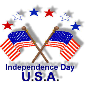 independence clipart