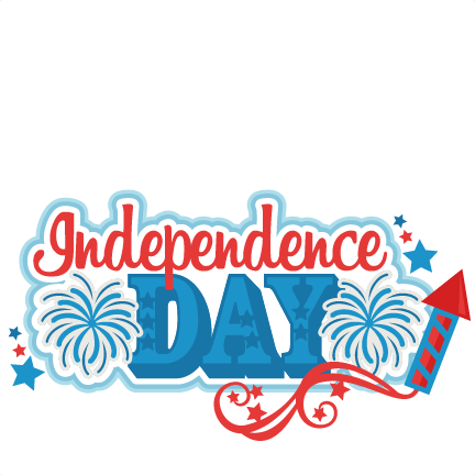 ... Independence Clipart - clipartall; Independence Day ...