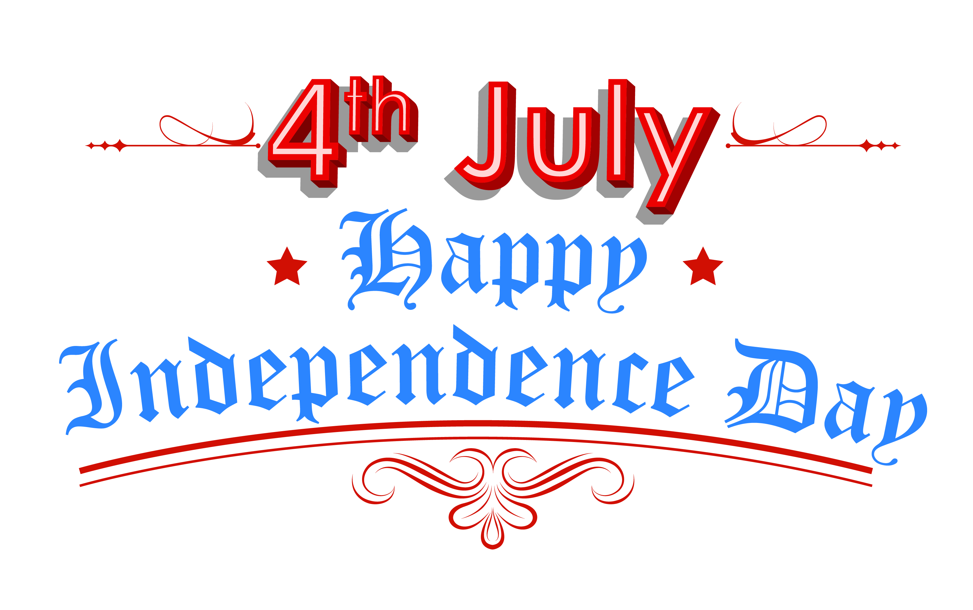 Independence Day Clip Art-Independence Day Clip Art-2