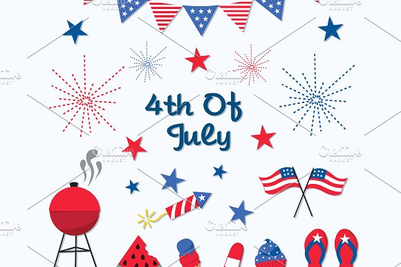Independence Day Clipart-Clipartlook.com-Independence Day Clipart-Clipartlook.com-580-1