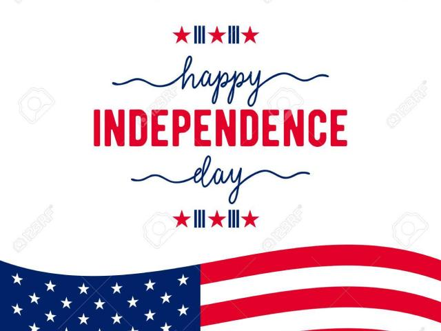 Independence Day Clipart vect - Independence Day Clipart