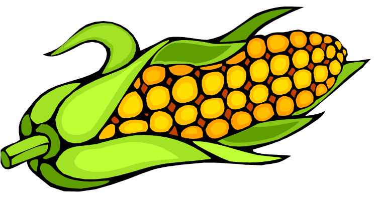 Index of /. Corn clip art ...