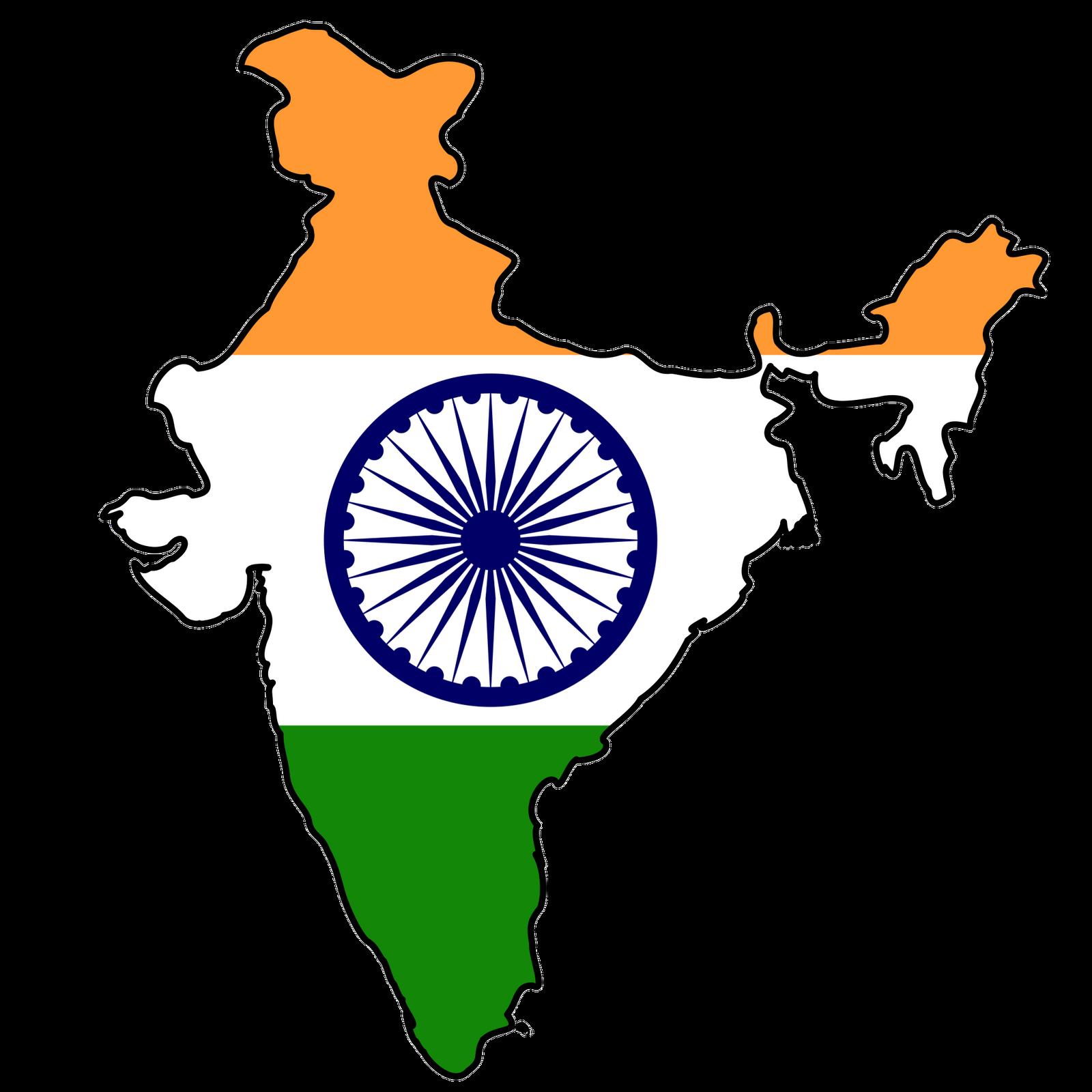 India Clip Art-India Clip Art-0