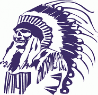 Indian Chief Decal, Car Decal