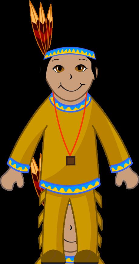 Indian Clip Art-Indian Clip Art-0