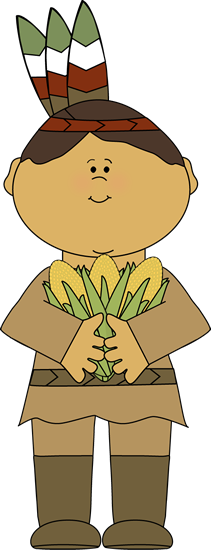 indian clipart 4 .