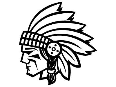 ... Indian Head | Free Download Clip Art | Free Clip Art | on Clipart .