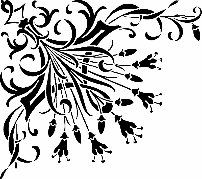 Indian Wedding Borders Clip Art - ClipArt Best