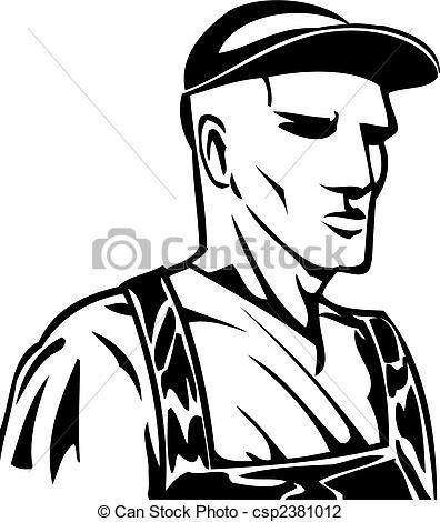 Industrial Worker Clipart-Clipartlook.com-396