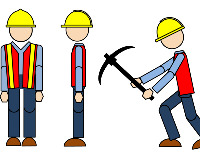 Industrial Worker Clipart con - Industrial Worker Clipart