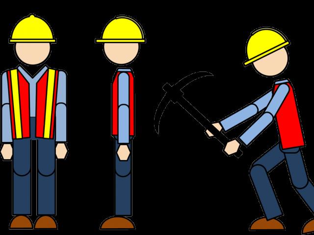 Industrial Worker Clipart construction crew
