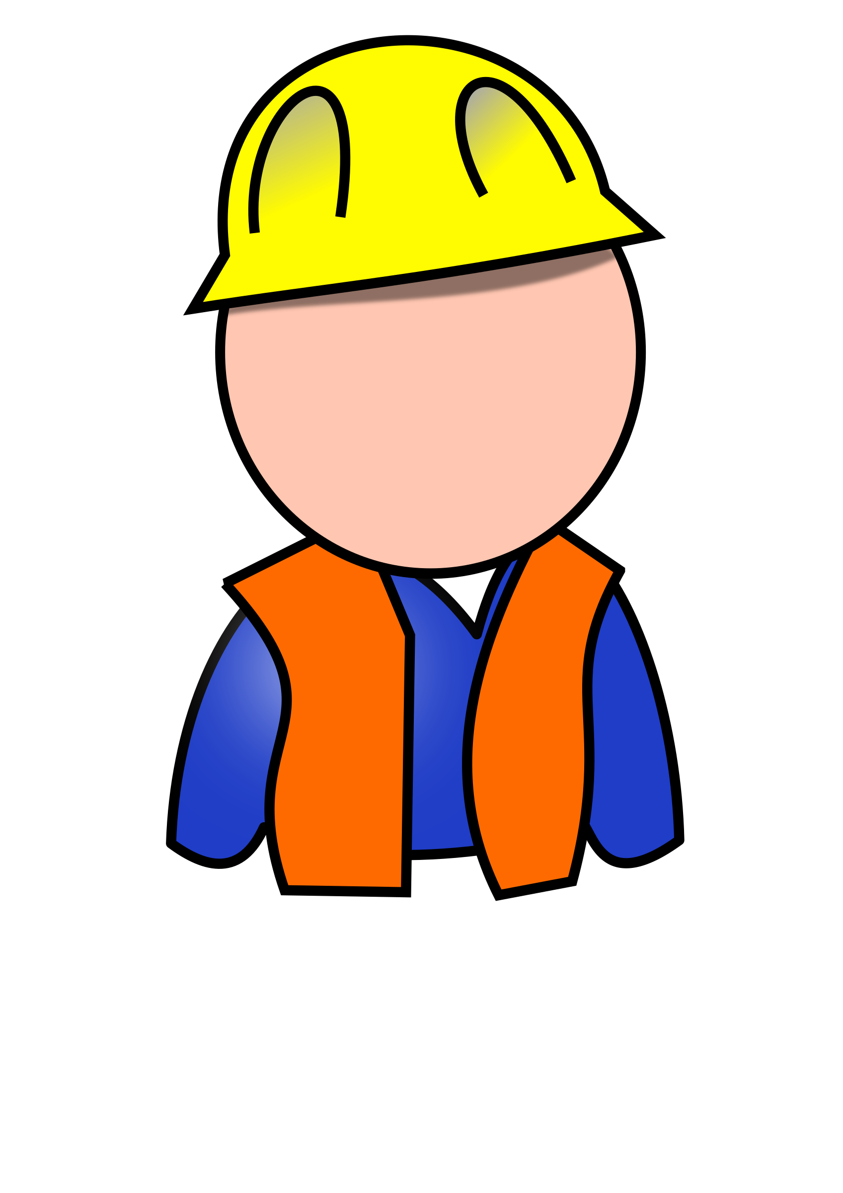 Industrial Worker Clipart foreign worker