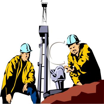 Industrial Worker Clipart household worker