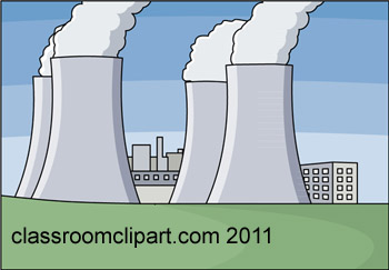 Industry Nuclear Power Plant .