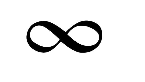 ... Infinity Symbol Clip Art - ClipArt Best ...
