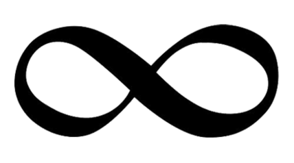 ... Infinity Symbol Clip Art - clipartall ...