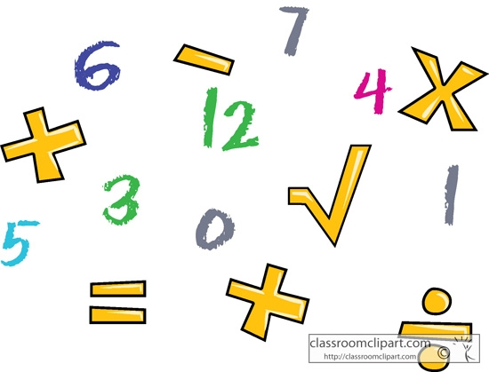 Infinity Symbol - Math
