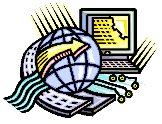 Information Technology Clipart Cliparts -Information Technology Clipart Cliparts Co-5