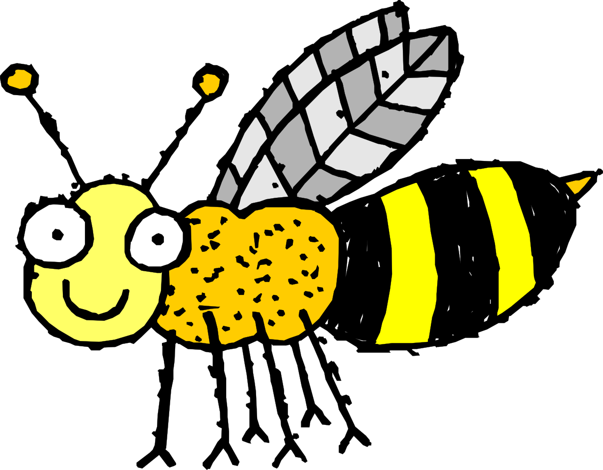 Insect clip art co image - Insects Clipart