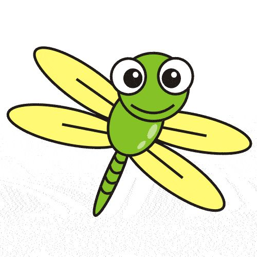 Insect clipart 3 image