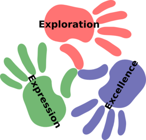 Inspirational Hands Clip Art At Clker Com Vector Clip Art Online