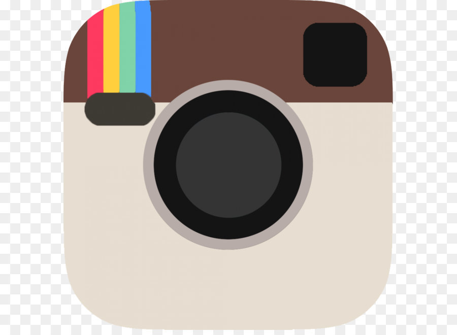 Icon - Instagram Png Clipart