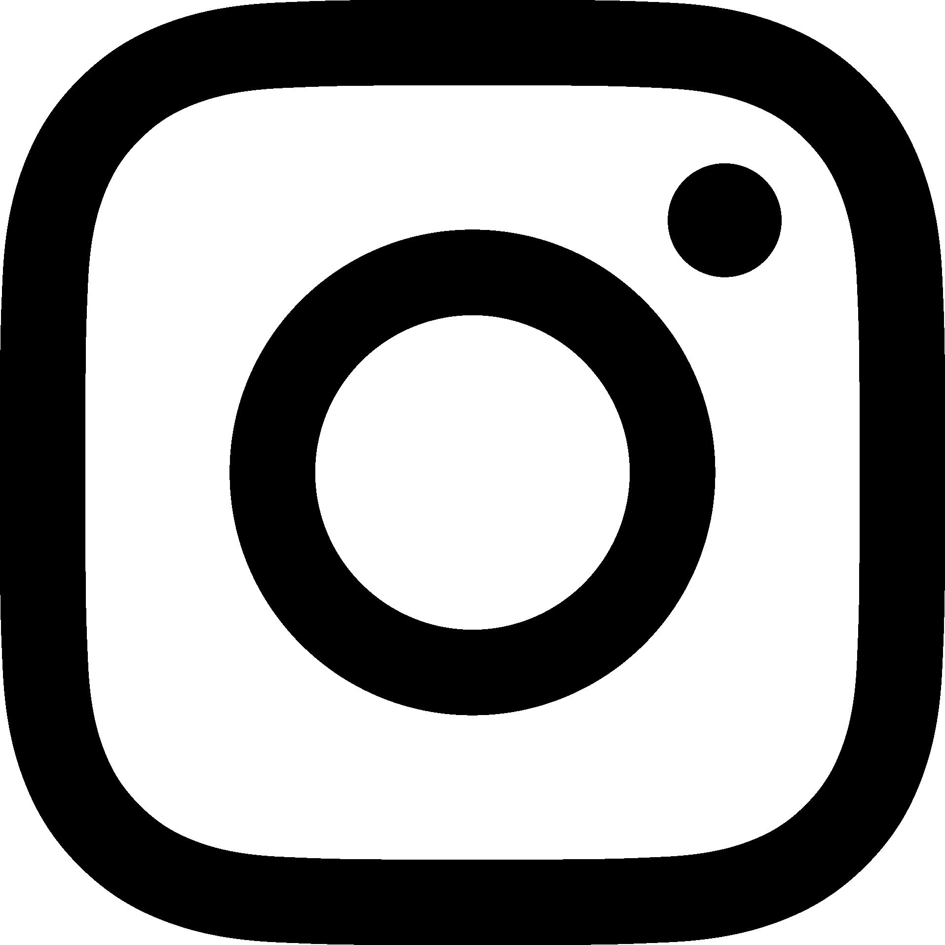 Instagram Clipart logo hq