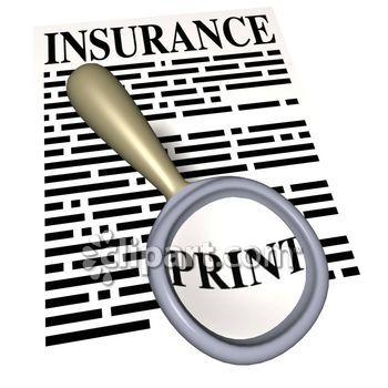 insurance clipart - Insurance Clip Art