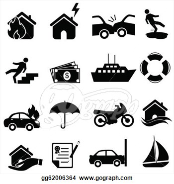 insurance clipart