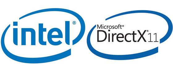 Intel clipart.