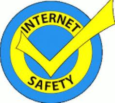 Internet Safety Clip Art
