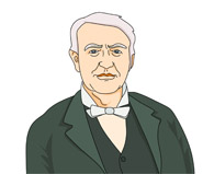 Inventor-thomas-edison-clipart Inventor -inventor-thomas-edison-clipart inventor thomas edison. Size: 61 Kb From: People-5