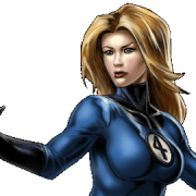 Invisible Woman PNG Clipart-Invisible Woman PNG Clipart-9