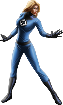 Invisible Woman Png Picture PNG Image-Invisible Woman Png Picture PNG Image-15
