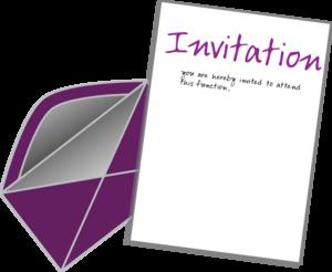 invitation clipart-invitation clipart-6