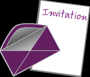 Invitation Clip Art At Clker Com Vector -Invitation Clip Art At Clker Com Vector Clip Art Online Royalty-0